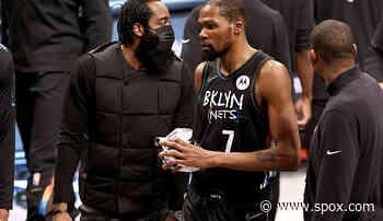 NBA-News: Kevin Durant steht wohl vor Comeback am Wochenende - Brooklyn Nets holen Verstärkung - SPOX.com