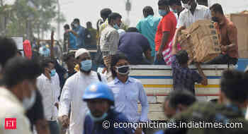 Ebola - Coronavirus compared with other deadly viruses - Economic Times