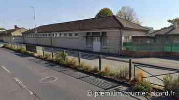 Après l'agression à l'école maternelle Carnot de Nogent-sur-Oise, les services municipaux en grève - Courrier picard