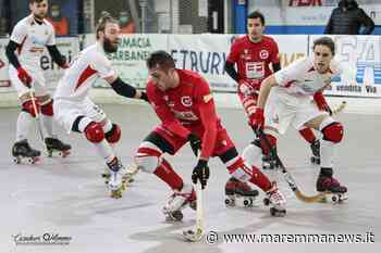 Hockey: calendario play out Edilfox debutta con il Breganze - Maremmanews