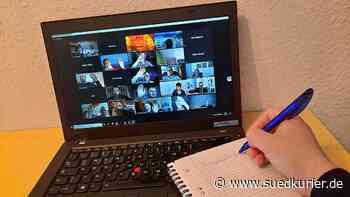 Bodman-Ludwigshafen: Viele Teilnehmer, zügiger Ablauf, alles klappt: So war die erste digitale Ratssitzung von Bodman-Ludwigshafen - SÜDKURIER Online