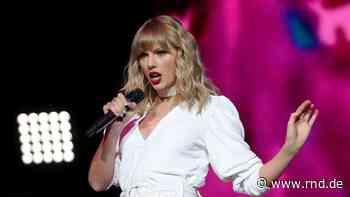 Taylor Swift rächt sich an Plattenfirma - Musikerin legt sich wieder mit Musikindustrie an - RND