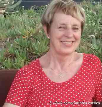 Calvi : Josette Chanut s'en est allée - Corse Net Infos