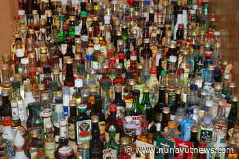 Baker Lake to vote on liquor regulation - NUNAVUT NEWS - Nunavut News