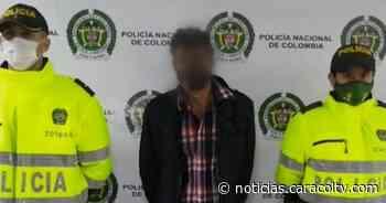 Consternación en Boavita, Boyacá, por el asesinato de un niño de 9 años - Noticias Caracol