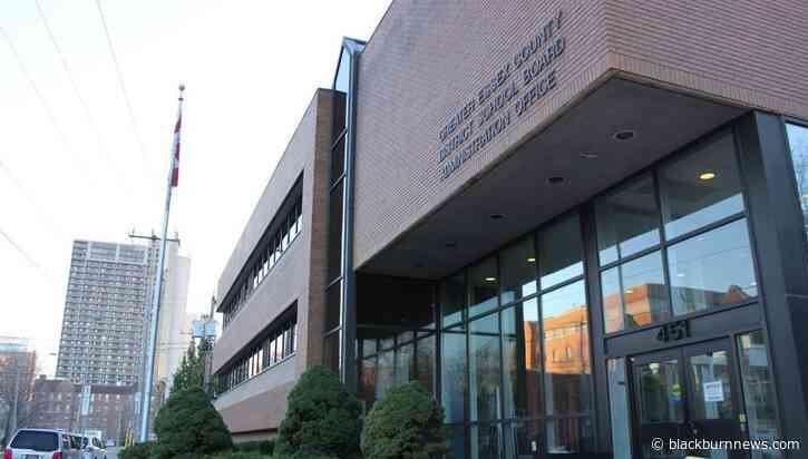 Health unit declares COVID-19 outbreak at Amherstburg Public School