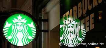 Branchenreport: Starbucks-Aktie, McDonalds und Co.: Warum die Fast-Food-Branche in Zukunft boomen dürfte - Börse Online