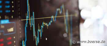 Lam Research-Aktie über 20-Tage-Linie - boerse.de