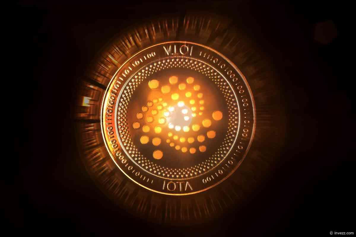 IOTA (MIOTA) plant die Einführung von Chrysalis Phase 2, um die Leistung zu verbessern - Invezz