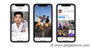 Instagram users, get ready see to ads in Reels