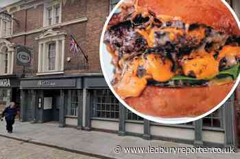 Hereford's Beefy Boys reveal new restaurant location ahead of refit