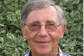 """Walter Billet overleden op 90-jarige leeftijd: """"Een fijne en gepassioneerde schilder"""""""