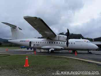 Easyfly incrementa los vuelos a Florencia, Puerto Asís y Arauca - Aviacionline.com