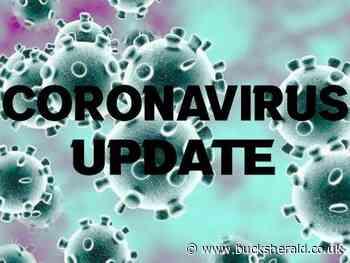 Less than ten Coronavirus cases in Aylesbury Vale today - Bucks Herald
