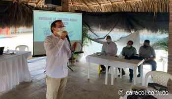 Cardique presentó rendición de cuentas en San Juan Nepomuceno, Bolívar - Caracol Radio