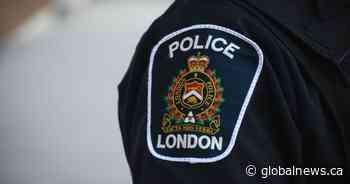 Shooting victim arrives in hospital, London police investigating