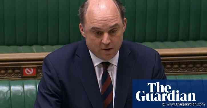 War graves: 'No doubt prejudice played a part in decisions,' says Ben Wallace – video
