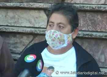Piden justicia por el asesinato de Martín Luna ocurrido en Bº Oncativo - Telediario Digital