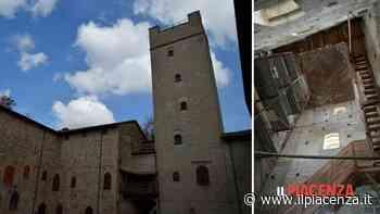 «Riqualifichiamo la torre del Municipio: un'emozione poter vedere San Giorgio dall'alto» - IlPiacenza