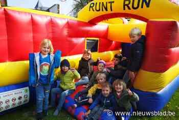 Gemeente helpt Buitenspeeldag een handje (Sint-Lievens-Houtem) - Het Nieuwsblad