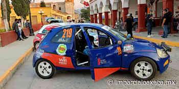 En Tlaxiaco exhiben sus autos - El Imparcial de Oaxaca