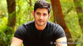 Coronavirus Scare for Mahesh Babu: Actor quarantines himself after his hairstylist tests positive for Covid-19 - IWMBuzz