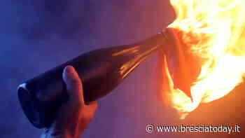 Molotov contro la porta di casa della ex, poi la insegue per chilometri - BresciaToday