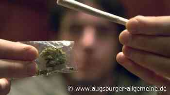 17-Jähriger konsumiert Drogen auf Spielplatz in Altenstadt - Augsburger Allgemeine