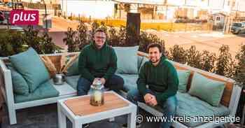 Start-up aus Altenstadt: (Holz-)Begehrt auch in London - Kreis-Anzeiger