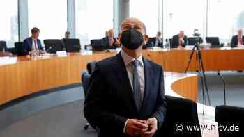 Zeuge im Wirecard-Skandal: Olaf Scholz als aalglatte Reizfigur
