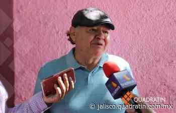 Chepo Reynoso tuvo la corazonada que Canelo Álvarez sería leyenda 8:00 El forjador de boxeadores - Quadratín Jalisco