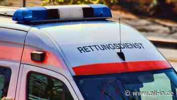 Situation falsch gedeutet: Autofahrer (81) fährt Fußgänger (65) in Bad Saulgau an und verletzt ihn schwer - all-in.de - Das Allgäu Online!