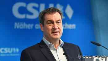 """Nachfrage """"sprunghaft"""" gestiegen: CSU freut sich über mehr Online-Mitglieder"""