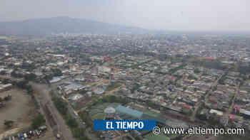 Yopal también decretó toque de queda - ElTiempo.com