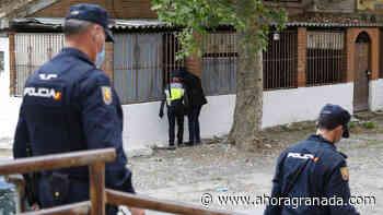 Nueva operación contra la 'maría' en Granada: al menos seis detenidos en la zona Norte - ahoragranada.com