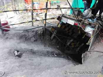 Dos muertos deja explosión en mina de Tópaga, Boyacá - RCN Radio