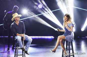 The Story Behind Kelsea Ballerini's Kenny Chesney Duet - The Boot
