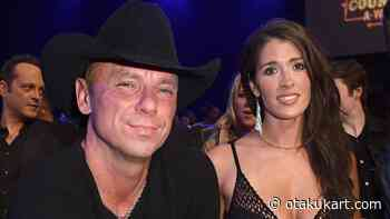 Who Is Mary Nolan? Girlfriend of Country Singer Kenny Chesney - OtakuKart