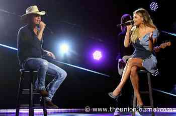 Kenny Chesney And Kelsea Ballerini Performed A Duet At The ACM Awards - The Union Journal