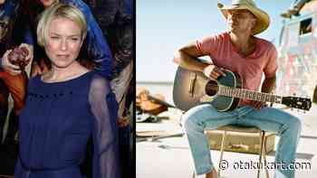 Are Mary Nolan & Kenny Chesney Dating? Music Stars Spotted Together - OtakuKart