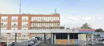 Covid-19 - A Bry-sur-Marne, la réa de l'hôpital Saint-Camille tient le choc - 94 Citoyens