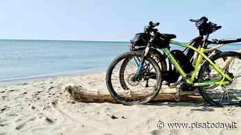 In bici alla tenuta di Tombolo fino al mare - PisaToday