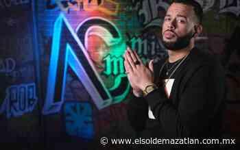 Adrián Chaparro prepara nuevo disco - El Sol de Mazatlán