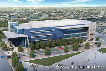 Las Vegas to christen new courthouse with ribbon cutting