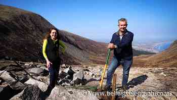 £2 million boost for Northern Ireland environmental projects