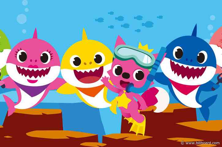 Baby Shark Live Returns to the Road as Round Room Eyes Life After Pandemic