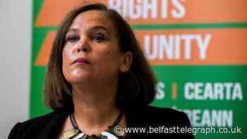UK's data watchdog is 'making enquiries' into Sinn Fein secret voter database