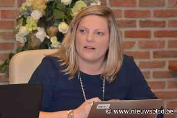 Melissa Dooms stapt uit gemeenteraad