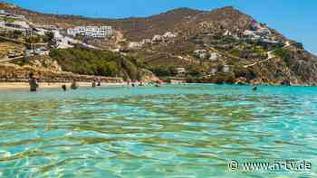 """Wettlauf der Mittelmeerinseln: """"Corona-frei"""" als Lockmittel für Urlauber"""