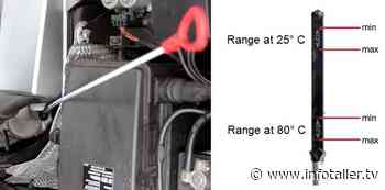 Cómo verificar el nivel de aceite en transmisiones automáticas (722.6) de Mercedes - Infotaller